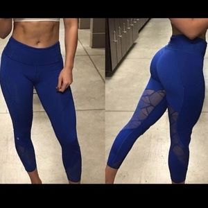 Lululemon goal crusher tight 4